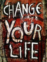 Change One Word...Change Your Life