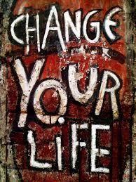 Change One Word...Change Your Life